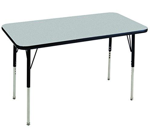 ECR4Kids-24-x-48-Rectangular-Adjustable-Activity-Table-w-Standard-LegsSwivel-Glides-0
