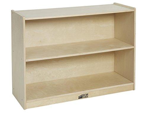 ECR4Kids-Birch-2-Shelf-Storage-Cabinet-Natural-0