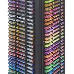 ECR4Kids-GelWriter-Multicolor-Gel-Pens-in-Fabric-Easel-75-Count-0-0