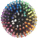 ECR4Kids-GelWriter-Multicolor-Gel-Pens-in-Rotating-Stand-100-Count-0-1
