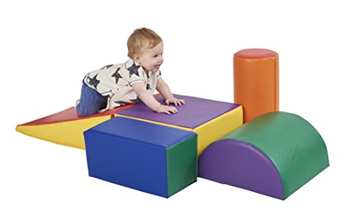 ECR4Kids-SoftZone-Climb-and-Crawl-Play-Set-0