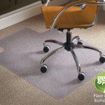 ES-Robbins-Natural-Origin-Lipped-Vinyl-Chair-Mat-for-Carpet-Clear-0-0