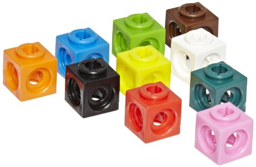 ETA-hand2mind-Mathlink-Cubes-Set-of-500-0