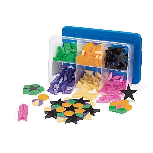 ETA-hand2mind-PentaBlocks-245-Piece-Set-0