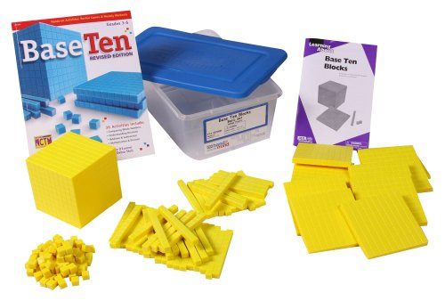 ETA-hand2mind-Yellow-Plastic-Base-Ten-Blocks-Starter-Set-0-1
