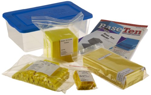 ETA-hand2mind-Yellow-Plastic-Base-Ten-Blocks-Starter-Set-0