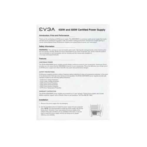 EVGA-430W-80PLUS-Certified-ATX12VEPS12V-Power-Supply-0-0