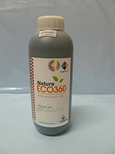 Eco-Solvent-Clink-Lot-of-4-Liters-Cymk-Odorless-0-0