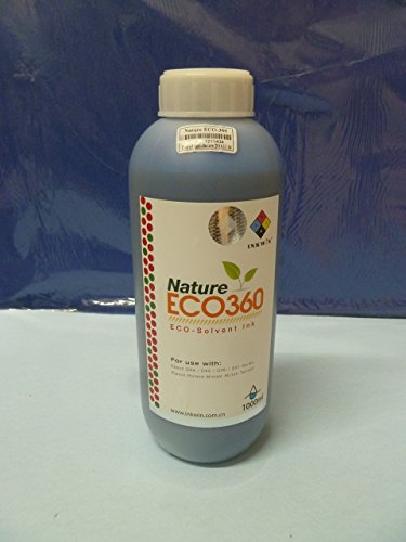 Eco-Solvent-Clink-Lot-of-4-Liters-Cymk-Odorless-0-1
