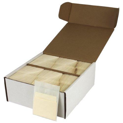 Economy-Peel-and-Stick-Book-Pockets-500Pk-0-0
