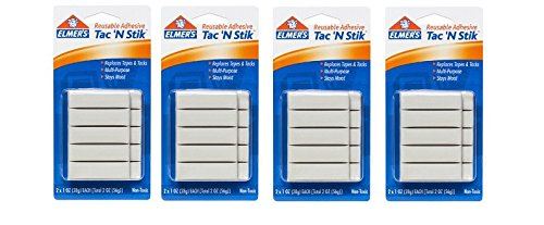 Elmers-Products-98620-1-oz-Tac-N-Stik-Reusable-Adhesive-White-0
