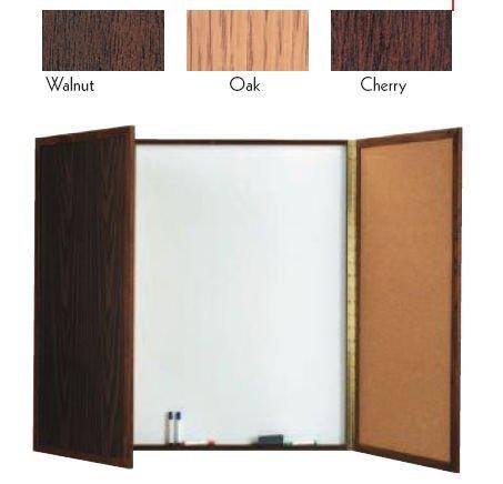 Enclosed-Planning-Board-Hardwood-Laminate-Oak-Size-40-H-x-40-W-x-3-D-0