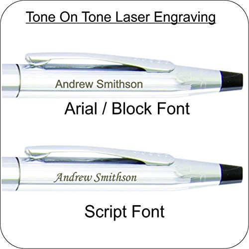 Engraved-Personalized-Cross-Classic-Pen-Lustrous-Chrome-Ballpoint-Gift-Pen-Custom-Laser-Engraved-by-Dayspring-Pens-fast-in-1-day-0-0