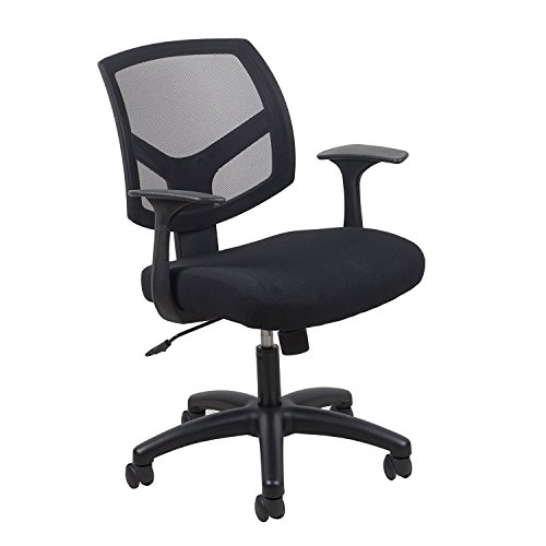 Essentials-Swivel-Mesh-Back-Task-Chair-with-Arms-Ergonomic-ComputerOffice-Chair-ESS-3030-0