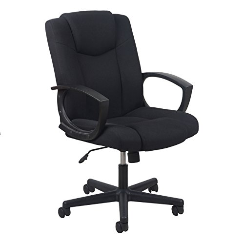 Essentials-Swivel-Upholstered-Task-Chair-with-Arms-Ergonomic-ComputerOffice-Chair-ESS-3080-0
