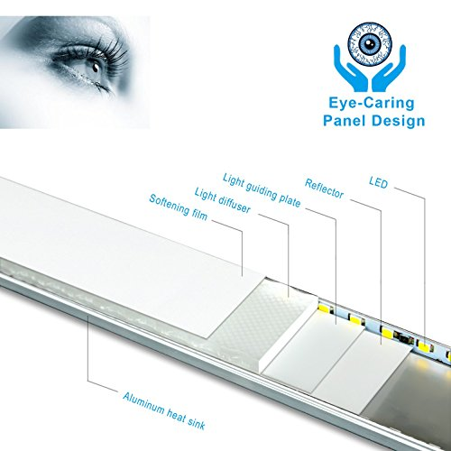 Etekcity-Dimmable-LED-Desk-Lamp-4-Lighting-Modes-ReadingStudyRelaxationSleep5-Level-Dimmer1-Hour-Auto-Timer-Eye-care-Multifunctional-Book-Light-5V2A-USB-Charging-Port-Black-0-1