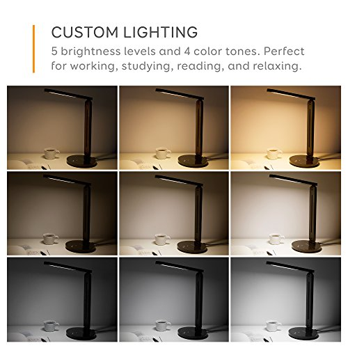 Eufy-Lumos-A4-LED-Desk-Lamp-Dimmable-Table-Lamp-with-Eye-Care-Technology-Touch-Sensitive-Control-Panel-5-Level-Dimmer-4-LightingColor-Modes-0-0