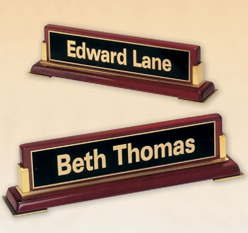 Executive-Name-Plate-with-Free-Engraving-0