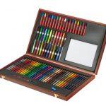 Faber-Castell-Young-Artist-Essentials-Gift-Set-Premium-Art-Supplies-For-Kids-0-0
