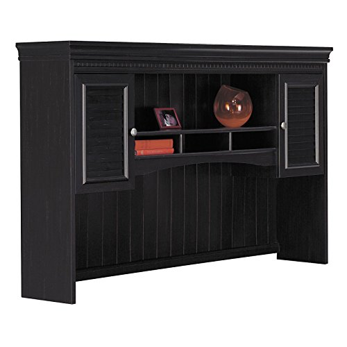 Fairview-Hutch-for-L-Shaped-Desk-in-Antique-Black-0-0