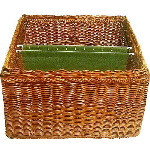 File-Box-Wicker-w-file-rods-lid-Letter-size-Natural-13H-x-12W-x-15D-0-0