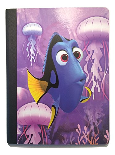Finding-Dory-School-Supply-Bundle-Finding-Dory-Wide-Rule-Composition-Books-Finding-Dory-Pencils-Finding-Dory-Pencil-Storage-Box-Finding-Dory-Stickers-5-Items-0-0