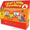 First-Little-Readers-Guided-Reading-Level-A-A-Big-Collection-of-Just-Right-Leveled-Books-for-Beginning-Readers-0