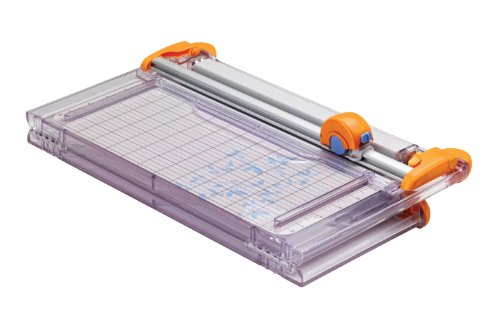 Fiskars-12-Inch-LED-SureCut-Folding-Rotary-Paper-Trimmer-154470-1002-0-1