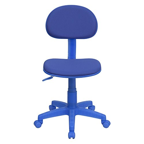 Flash-Furniture-Blue-Fabric-Ergonomic-Task-Chair-0-0