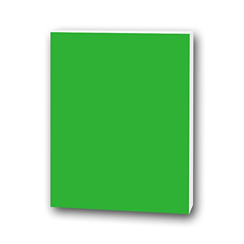 Flipside-Foam-Board-316-by-20-by-30-Inch-Neon-Green-10-Per-Package-0