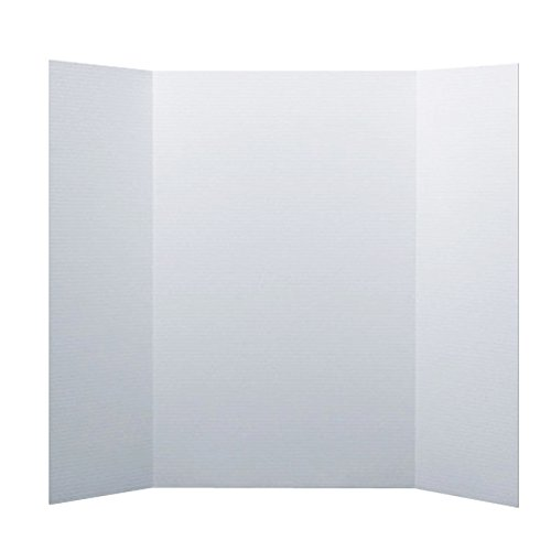 Flipside-Products-30046-Project-Display-Board-White-Pack-of-24-0
