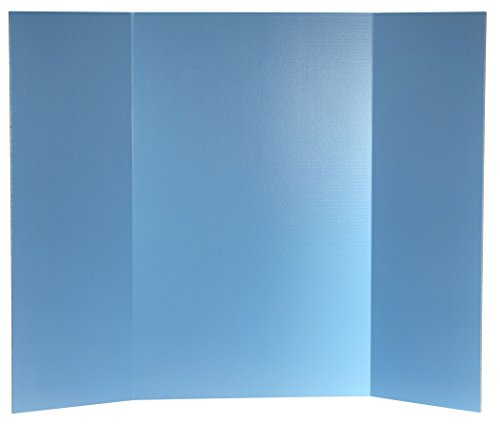 Flipside-Products-30066-Project-Display-Board-Sky-Blue-Pack-of-24-0