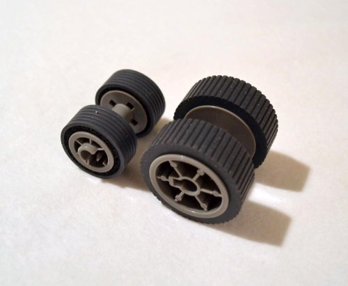 Fujitsu-Scanner-Brake-and-Pick-Roller-Set-FI-6140-FI-6240-FI-6130-FI-6230-FI-6130Z-0