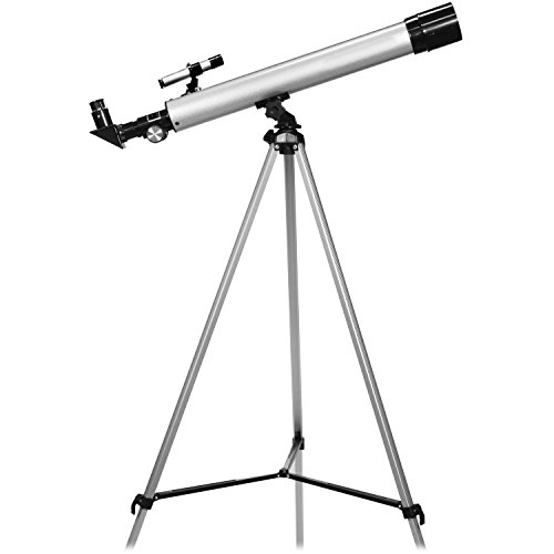 GOSO-Refractor-Telescope-for-Astronomy-Beginners-Power-Eyepieces-with-Tripod-KidsYouth-0