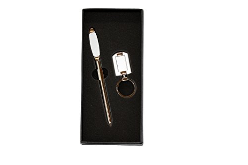 Gift-Boxed-Matching-Letter-Opener-Key-Chain-0
