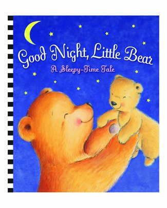 Good-Night-Little-Bear-A-Sleepy-Time-Tale-0