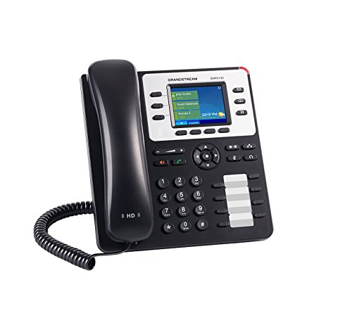 Grandstream-Enterprise-IP-Telephone-GXP2130-28-LCD-POE-Power-Supply-Included-0-0