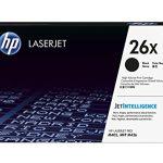 HP-26X-CF226X-Black-High-Yield-Original-LaserJet-Toner-Cartridge-0