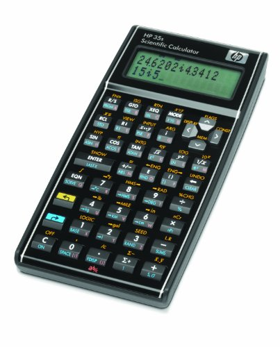 HP-35S-35S-Programmable-Scientific-Calculator-14-Digit-LCD-0-0