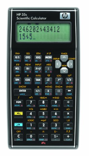 HP-35S-35S-Programmable-Scientific-Calculator-14-Digit-LCD-0