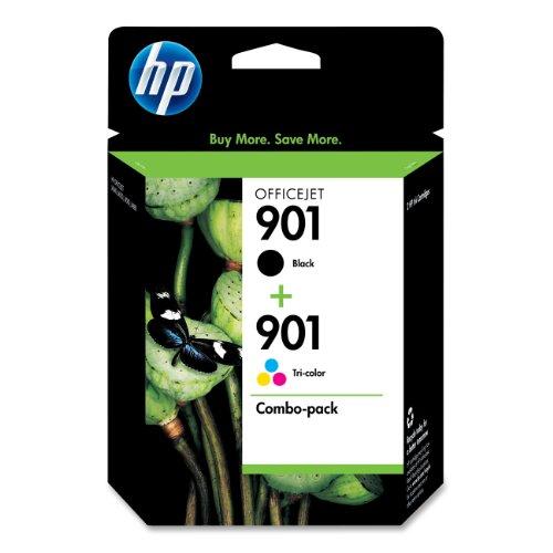 HP-901-Black-Tri-color-Original-Ink-Cartridges-2-pack-CN069FN-0