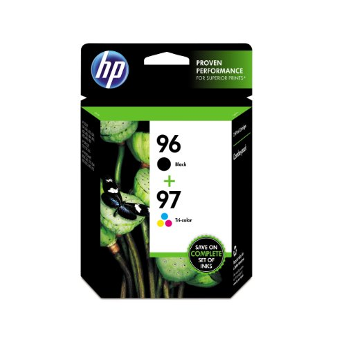 HP-96-Black-97-Tri-color-Original-Ink-Cartridges-2-pack-C9353FN-0