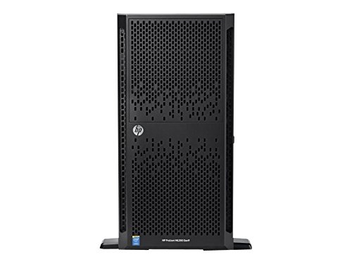 HPE-765822-001-ProLiant-ML350-Gen9-Performance-Server-32-GB-RAM-No-HDD-Matrox-G200-Black-0-1
