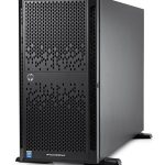 HPE-765822-001-ProLiant-ML350-Gen9-Performance-Server-32-GB-RAM-No-HDD-Matrox-G200-Black-0