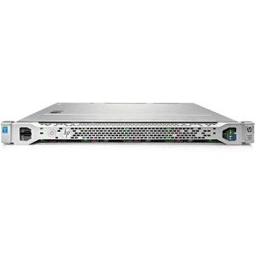 HPE-783357-S01-ProLiant-DL160-Gen9-Entry-Server-8-GB-RAM-No-HDD-Matrox-G200eH2-Silver-0
