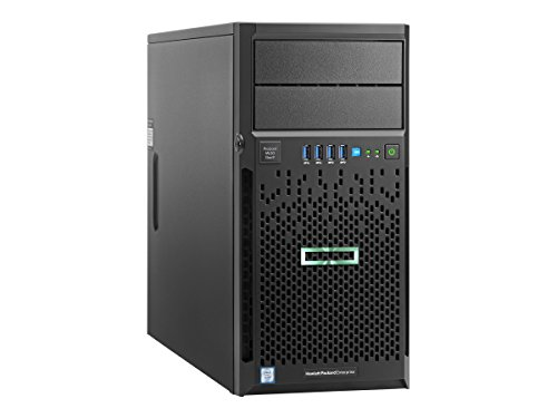 HPE-831065-S01-ProLiant-ML30-Gen9-Server-4-GB-RAM-No-HDD-Matrox-G200-Black-0-1
