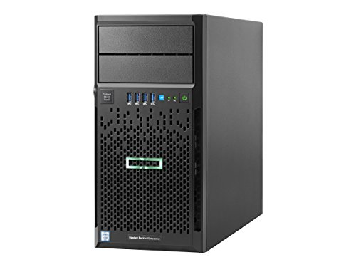 HPE-831065-S01-ProLiant-ML30-Gen9-Server-4-GB-RAM-No-HDD-Matrox-G200-Black-0