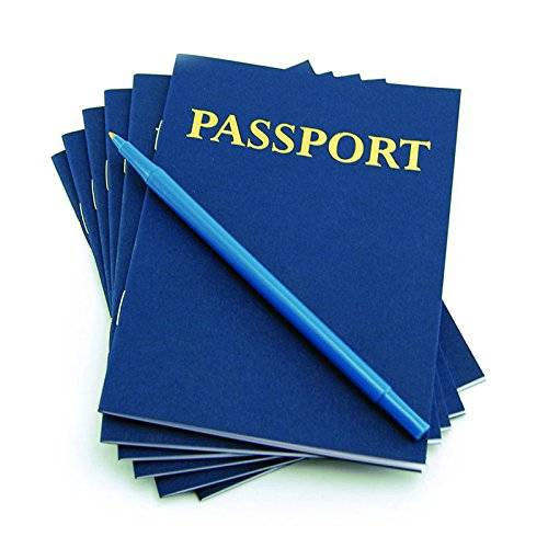 HYGLOSS-PRODUCTS-INC-MY-PASSPORT-BOOK-24-BOOKS-Set-of-3-0