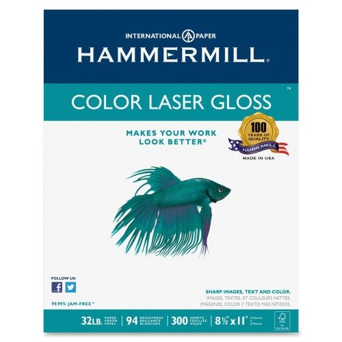 Hammermill-Color-Laser-Gloss-Paper-94-Brightness-85-x-11-Inch-Letter-2400-Sheets-163110C-0