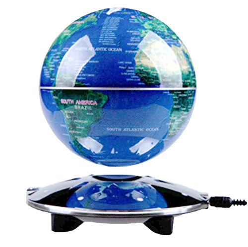 Haobo-6-Blue-Fascinations-Levitron-Globe-Lon-with-Flying-Saucer-Base-0